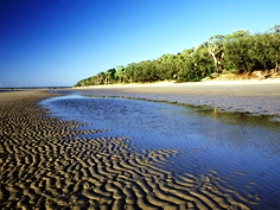 Burrum Coast National Park - Geraldton Accommodation