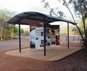 Forty Mile Scrub National Park - Geraldton Accommodation