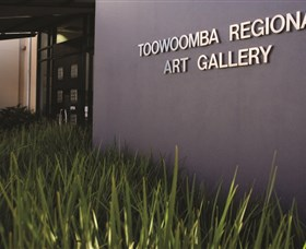Toowoomba Regional Art Gallery - Geraldton Accommodation