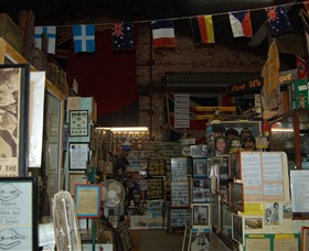Military and Memorabilia Museum - Geraldton Accommodation
