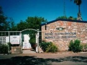 Royal Flying Doctor Service Visitor Centre - Geraldton Accommodation