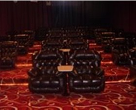 Gladstone Cinemas - Geraldton Accommodation