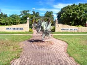 Dan Gleeson Memorial Gardens - Geraldton Accommodation