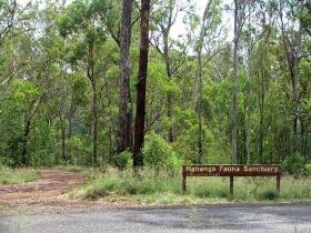 Nanango Fauna Reserve - Geraldton Accommodation