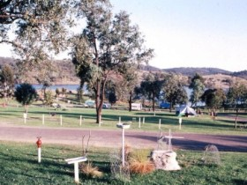 Glenlyon Dam - Geraldton Accommodation