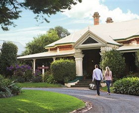 Historical Walk Through Russell Street - Geraldton Accommodation