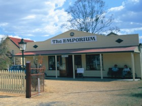 Warwick Historical Society Museum - Geraldton Accommodation