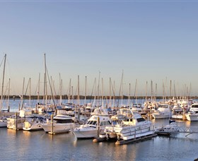 Bundaberg Port Marina - Geraldton Accommodation