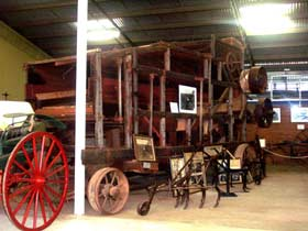 Kingaroy Heritage Museum - Geraldton Accommodation