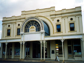 Stock Exchange Arcade and Assay Mining Museum - Geraldton Accommodation