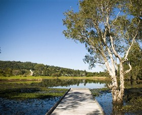 Eagleby Wetlands - Geraldton Accommodation