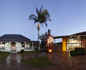 Bundaberg Distilling Company Bondstore - Geraldton Accommodation