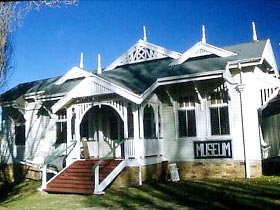 Stanthorpe Heritage Museum - Geraldton Accommodation