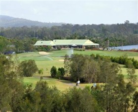 Carbrook Golf Club - Geraldton Accommodation