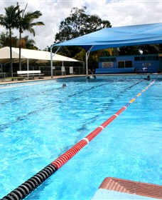 Beenleigh Aquatic Centre - Geraldton Accommodation