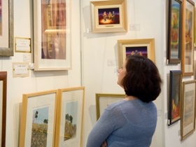 Maranoa Art Gallery - Geraldton Accommodation
