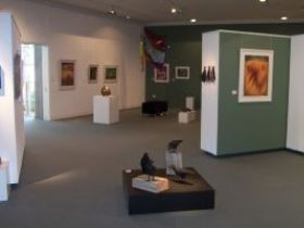 Warwick Art Gallery - Geraldton Accommodation