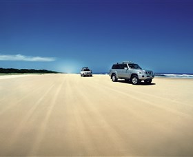 75 Mile Beach - Geraldton Accommodation