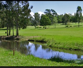 Village Links Golf Course - Geraldton Accommodation
