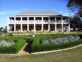 Glengallan Homestead and Heritage Centre - Geraldton Accommodation