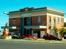 Charleville Heritage Trail Walk - Geraldton Accommodation