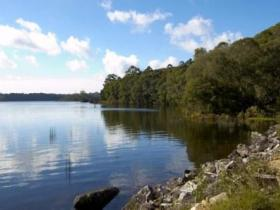 Lake Paluma - Geraldton Accommodation