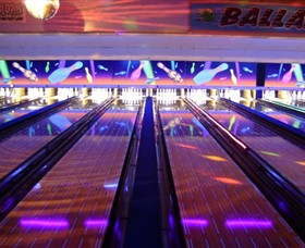 Oz Tenpin Bowling Centre - Ballarat - Geraldton Accommodation