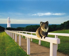 Cape Otway Lightstation - Geraldton Accommodation