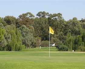 Mildura Golf Resort - Geraldton Accommodation