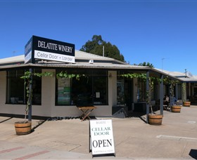 Delatite Wines - Geraldton Accommodation