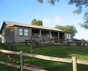 Ace-Hi Ranch - Geraldton Accommodation