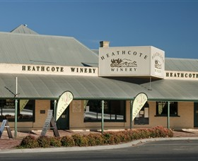 Heathcote Winery - Geraldton Accommodation