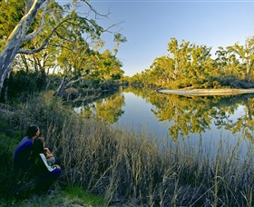 Little Desert National Park - Geraldton Accommodation