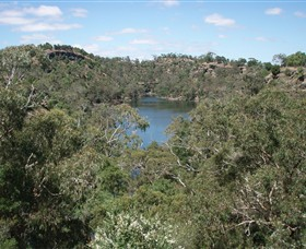 Mount Eccles National Park - Geraldton Accommodation