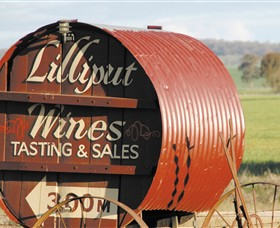 Lilliput Wines - Geraldton Accommodation
