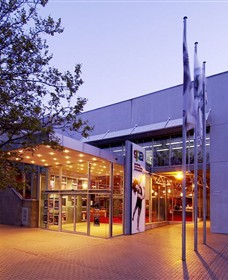 Geelong Performing Arts Centre - Geraldton Accommodation
