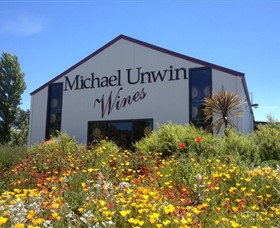 Michael Unwin Wines - Geraldton Accommodation