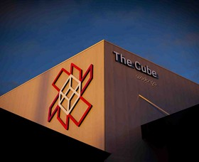 The Cube Wodonga - Geraldton Accommodation