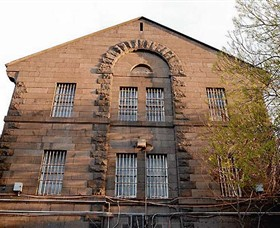 Old Geelong Gaol - Geraldton Accommodation