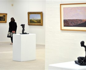 Hamilton Art Gallery - Geraldton Accommodation