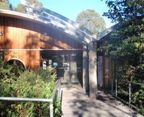 Orbost Exhibition Centre - Geraldton Accommodation