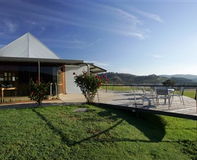 Dalwhinnie Wines - Geraldton Accommodation