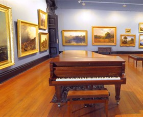 Art Gallery of Ballarat - Geraldton Accommodation