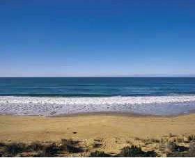 Nooramunga and Corner Inlet Marine  Coastal Parks - Geraldton Accommodation