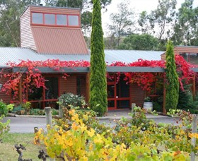 Fergusson Winery  Restaurant - Geraldton Accommodation