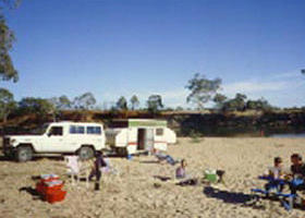 Murray-Kulkyne Regional Park - Geraldton Accommodation