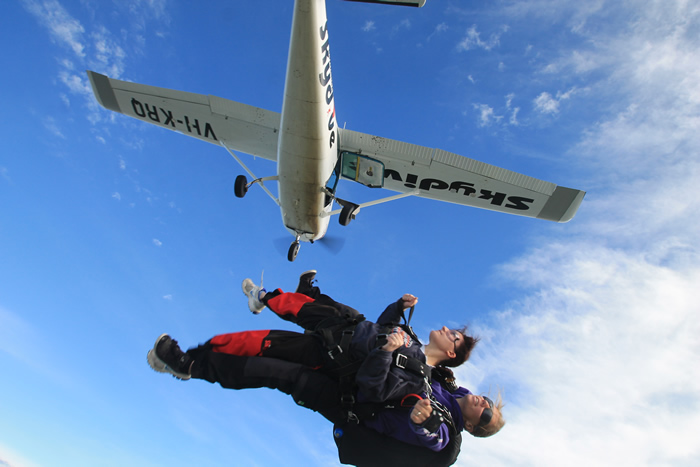 Australian Skydive - Geraldton Accommodation