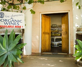 Robinvale Wines - Geraldton Accommodation