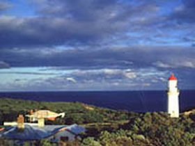 Cape Schanck Lighthouse Reserve - Geraldton Accommodation
