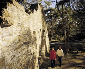 Castlemaine Diggings National Heritage Park - Geraldton Accommodation